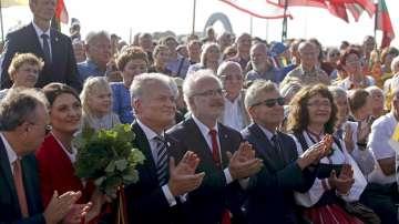 30 години от Балтийския път
