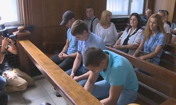 В Република Южна Африка е задържан българският гражданин Вили Георгиев,