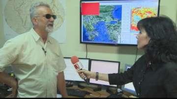 В БАН отчетоха вторичен земен трус в Бодрум в ефира на БНТ