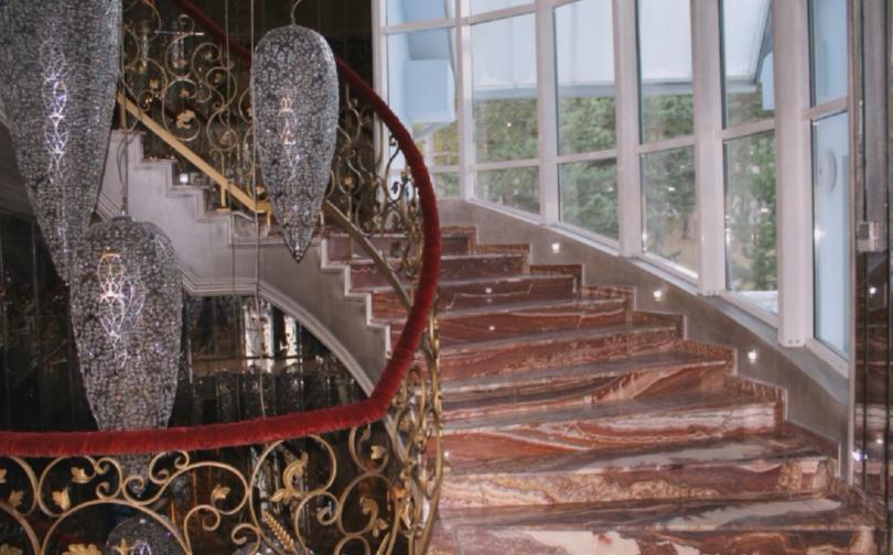 Започва набирането на оферти за продажбата на къщата на Николай