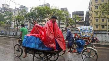 Циклонът Фани нанесе огромни щети на Бангладеш