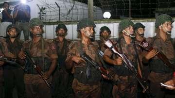 Ислямска държава пое отговорността за нападението в Дака