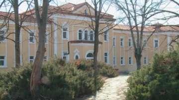 Минералната баня в Красново отново работи
