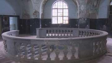 Минералната баня в Банкя ще бъде ремонтирана и превърната в съвременен център