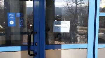 Има задържан за въоръжения банков обир в София