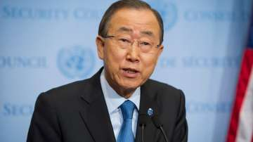 Бан Ки-мун очаква дипломатическа победа за Кипър