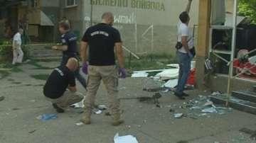 Взривиха банкомат в магазин за месо в Русе