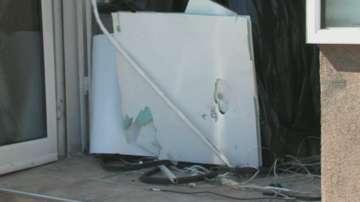 Ограбиха банкомат в Бобошево тази нощ