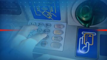 Опитаха да източат банкомати в София с нова технология