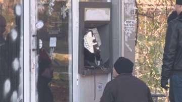 Взривиха банкомат в Хасково
