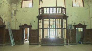 Минералната баня в Банкя отваря за посетители следващото лято