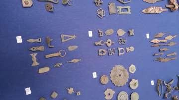 Боил Банов връща незаконно изнесени археологически ценности от Германия