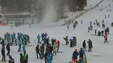 Дискусия за ски-зоната в Банско