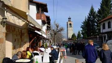 Свободни работни места по хотелите в Банско, Разлог и Добринище