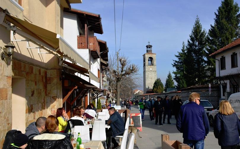 Без повече нощни заведения и казина в Банско