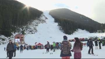 Откриват ски сезона в Банско, в Пампорово пускат безплатни лифтове днес