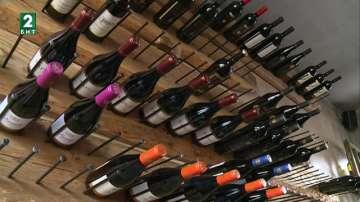 """За шеста поредна година във Варна се провежда фестивалът """"Вино и храна"""""""