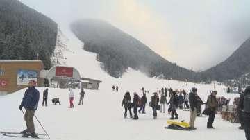 Протест срещу концесионара на ски зоната в Банско