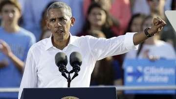 Обама: Съдбата на света е заложена на карта