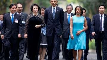 Къде ще живее семейство Обама, след като през януари напусне Белия дом?