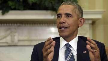 Берлин-последна спирка на Обама като президент в Европа