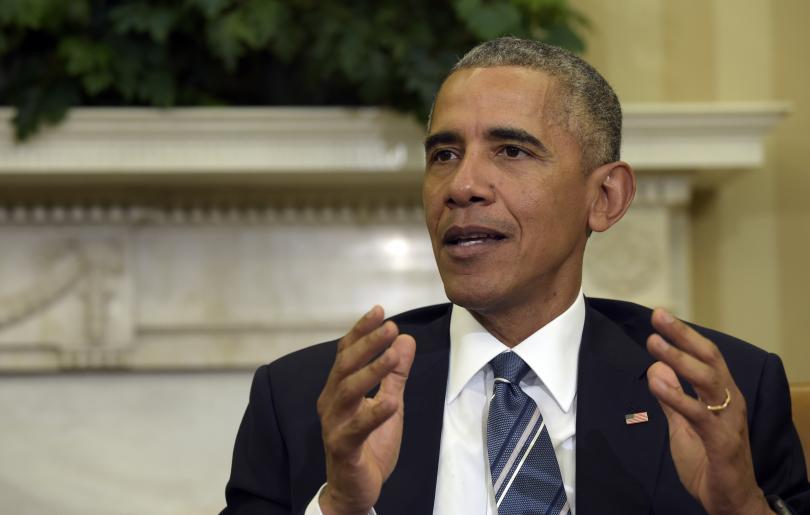 Барак Обама наредил да бъдат ликвидирани терористични главатари в Сирия