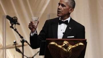 Последен държавен прием в Белия дом за Барак Обама