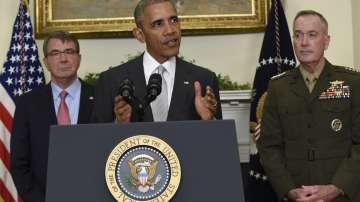 САЩ оставят 8400 военнослужещи в Афганистан