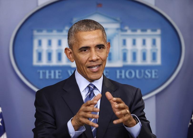 Обама ще произнесе прощалната си реч