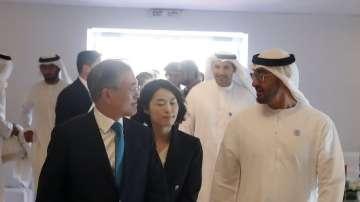 ОАЕ скоро пуска първата в арабския свят АЕЦ