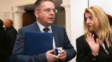 Дончо Барбалов ще бъде и.д. заместник-кмет по транспорта на София