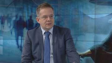 Барбалов: Ще има санкции за забавянето на снегопочистването в София