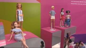 Куклата Барби става на 60