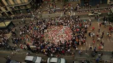 От нашия пратеник в Испания: Мюсюлмани излязоха на шествие срещу тероризма