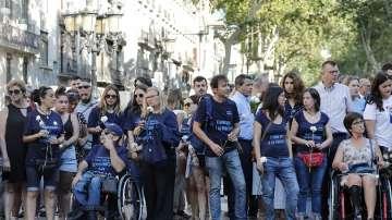 2 години от атентата в Барселона