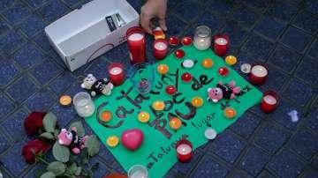 Испания е в тридневен траур след терористичните атаки