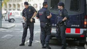 Арестуваните за атентатите в Каталуния застават пред съда