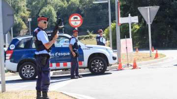 Барселона затяга мерките за сигурност