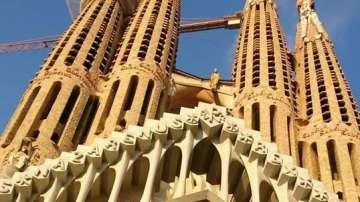Катедралата Саграда Фамилия ще плати $41 млн. за строителство без разрешение