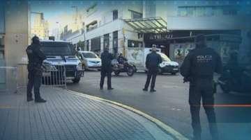 Засилени мерки за сигурност в Барселона след предупреждение от САЩ