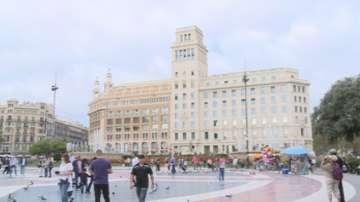 Неизвестен е взел една жена като заложница в консулството на Мали в Барселона