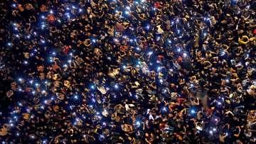 Продължават протестите в Испания