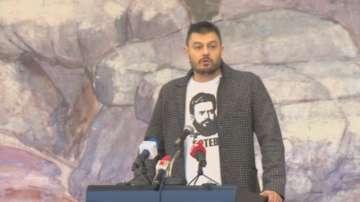 Новата партия на Бареков: Презареди БГ