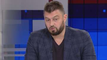 Бареков: Джамбазки написа донос срещу мен и Сидеров до всички евродепутати