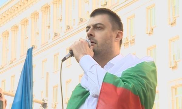 Сидеров и Бареков готови за голям консервативен блок, който да управлява с ГЕРБ
