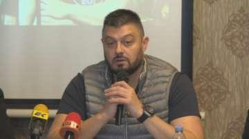 Бареков коментира платформата Обединени консерватори