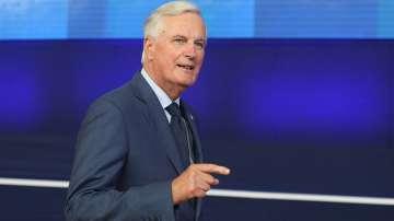 Мишел Барние: Времето за преговори с Великобритания ни притиска