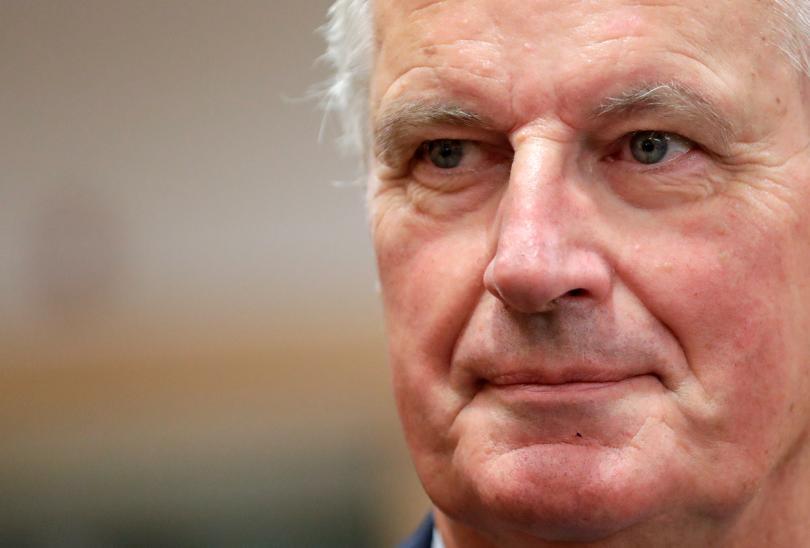 Главният европейски преговарящ за Брекзит предупреди европейските законодатели в четвъртък,