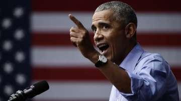 Стенографката на Барак Обама публикува мемоарите си