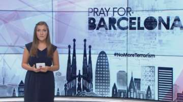 Хора от 34 държави са сред пострадалите при атентата в Испания